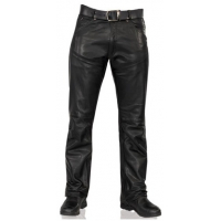 EVOLUTION kalhoty LP 1.65 black