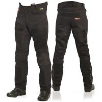 EVOLUTION kalhoty TP 2.84 Vent dámské black