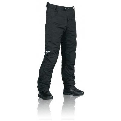 EVOLUTION kalhoty TP 2.50 black
