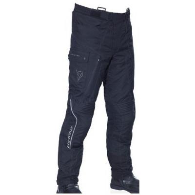 EVOLUTION kalhoty TP 2.62 Long dámské black