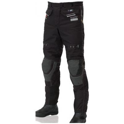 EVOLUTION kalhoty TP 2.63 Short dámské black