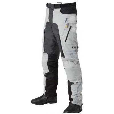 EVOLUTION kalhoty TP 2.68 Short silver