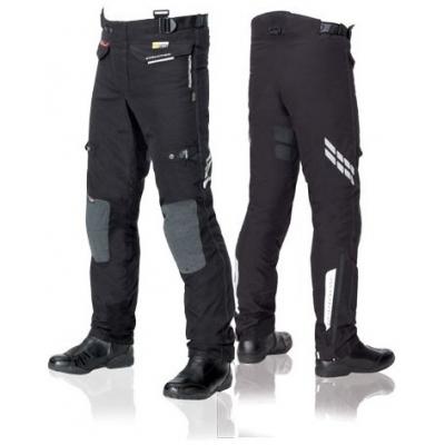 EVOLUTION kalhoty TP 2.73 black