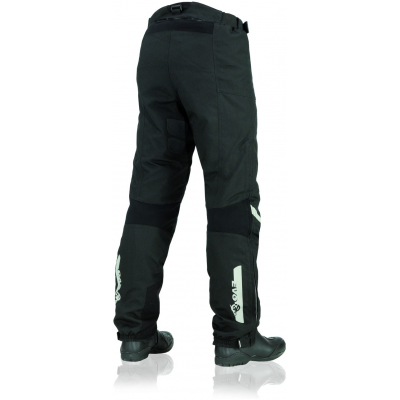 EVOLUTION kalhoty TP 2.54 Long black