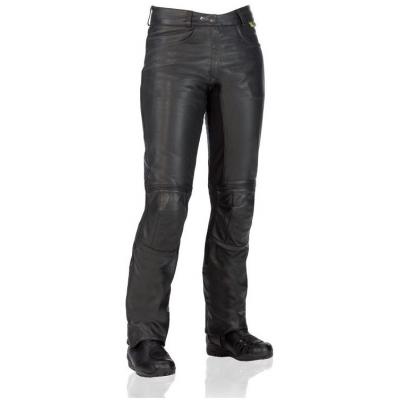 EVOLUTION kalhoty LP 1.67 dámské black