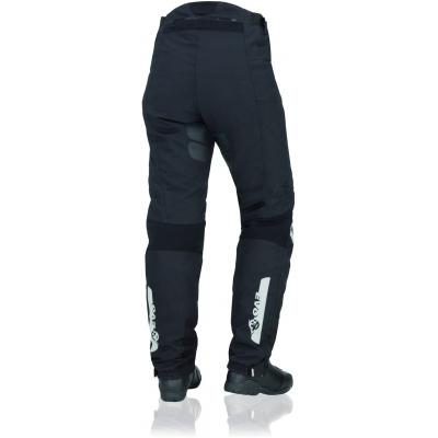 EVOLUTION kalhoty TP 2.54 Long dámské black