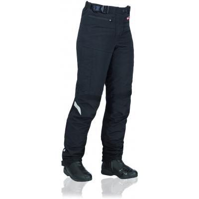EVOLUTION kalhoty TP 2.54 Short dámské black
