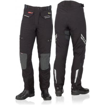 EVOLUTION kalhoty TP 2.73 dámské black