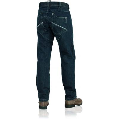 EVOLUTION kalhoty TP 2.83 blue