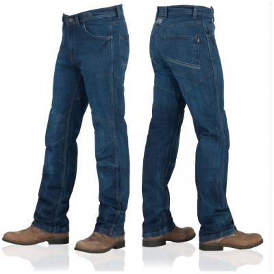EVOLUTION kalhoty TP 2.88 Short pánské blue