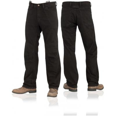 EVOLUTION kalhoty TP 2.88 pánské black