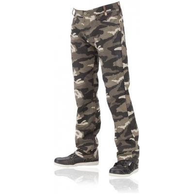 EVOLUTION kalhoty TP 2.81 pánské camo