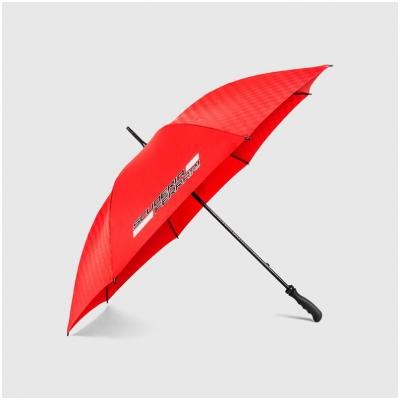 FERRARI dáždnik LARGE red