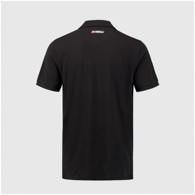 FERRARI polo triko SF CLASSIC black