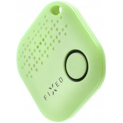 FIXED prívesok KEY FINDER Smile green