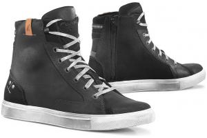 FORMA topánky SOUL black / white