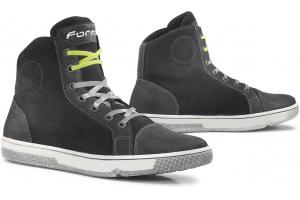 FORMA boty SLAM FLOW black/white