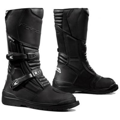 FORMA topánky CAPE HORN WP black - VYSTAVENÉ