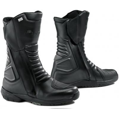 FORMA topánky CORTINA HDRY black
