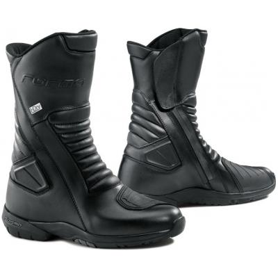 FORMA topánky JASPER HDRY black
