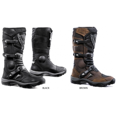 FORMA boty ADVENTURE black