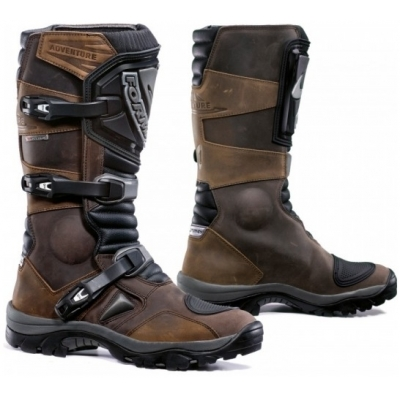 FORMA boty ADVENTURE brown