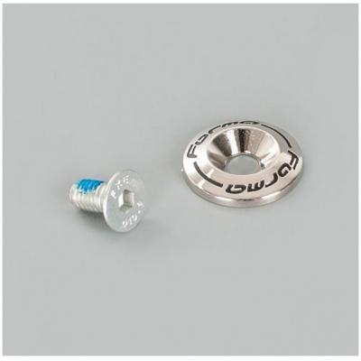 FORMA skrutky s podložkou ICE / ICE PRO / DOMINATOR