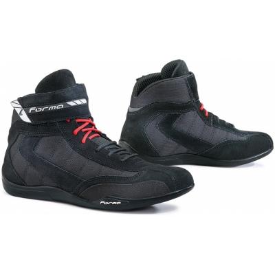 FORMA topánky ROOKIE PRO black