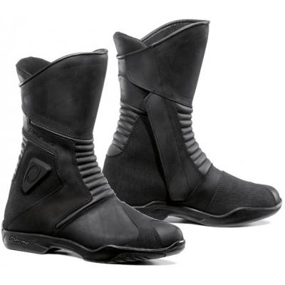 FORMA topánky VOYAGE WP black