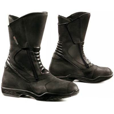 FORMA topánky HORIZON WP black