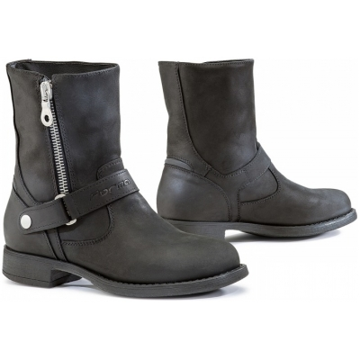 FORMA boty EVA WP dámské black