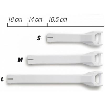 FORMA pásek GH STRAP white