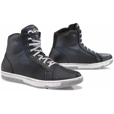 FORMA boty SLAM DRY WP black/white