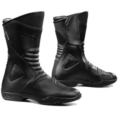FORMA topánky MAJESTIC WP black
