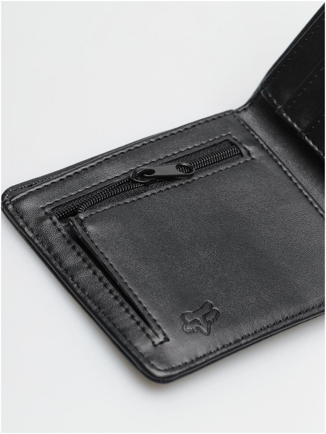 00bde6770a9 FOX peněženka CORE black