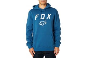 FOX mikina LEGACY MOTH dusty blue