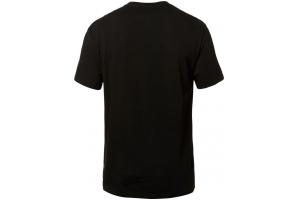 FOX triko HONDA SS Premium black