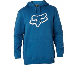 FOX mikina LEGACY FOXHEAD dusty blue