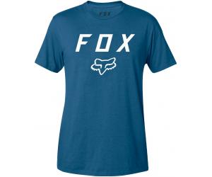 FOX triko LEGACY MOTH SS Premium dusty blue