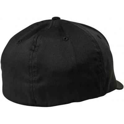 71b4fa73fca FOX kšiltovka EPICYCLE Flexfit black FOX kšiltovka EPICYCLE Flexfit black