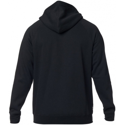 FOX mikina REFRACT DWR Fleece black