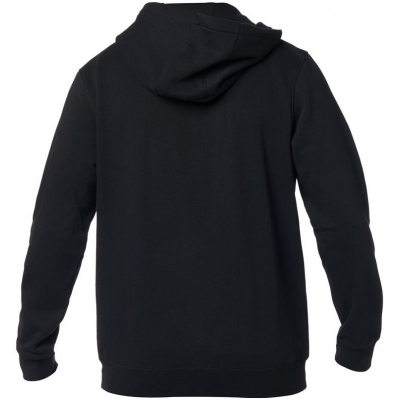 FOX mikina DESTRAKT Fleece black