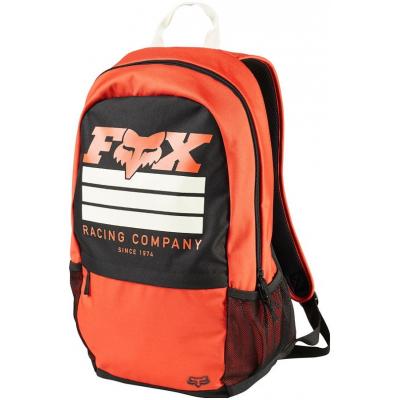 FOX batoh 180 MOTO atomic orange 27L