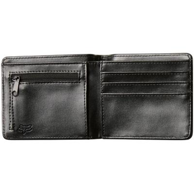FOX peňaženka CORE black