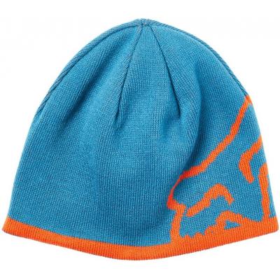FOX čepice STREAMLINER maui blue
