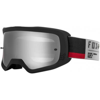 FOX brýle MAIN II Gain grey