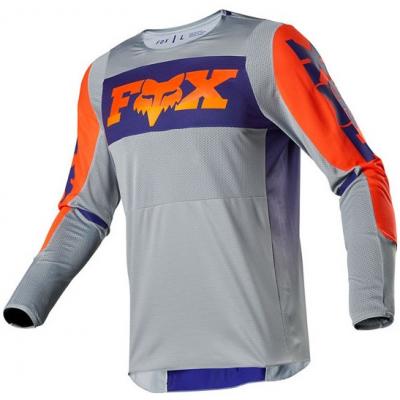 FOX dres 360 Linc grey / orange