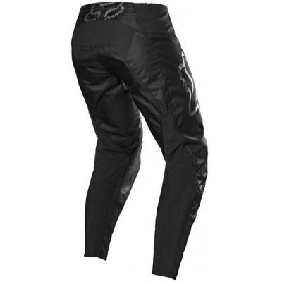 FOX kalhoty 180 Prix black/black