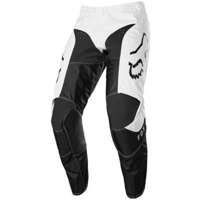 FOX kalhoty 180 Prix white/black
