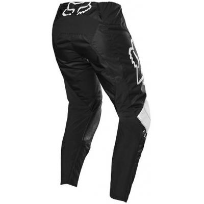 FOX kalhoty 180 Prix black/white